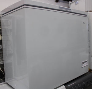 SWAN SR4170W 192-LITRE MANUAL DEFROST A+ CHEST FREEZER WHITE
