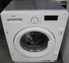 Load image into Gallery viewer, LOGIK LIW714W15 Integrated Washing Machine A+++ 7kg White