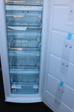 Load image into Gallery viewer, John Lewis&Partners JLFZW1817 Tall Freezer, 229L, A+, 60cm, frost free, RRP£649.00