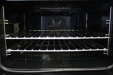 Load image into Gallery viewer, Prima IGNIS 60cm wide Electric Double oven/grill built under Stainless steel