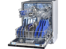 Load image into Gallery viewer, BEKO DIN15X20 Full-size Fully Integrated 49 dB(A) A++ 13 place Dishwasher £199