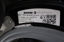 Load image into Gallery viewer, Hoover DXOA 49C3B 9KG 1400 Spin Washing Machine - Black