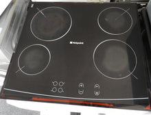 Load image into Gallery viewer, Hotpoint E6005 60cm Frameless Ceramic Hob