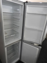 Load image into Gallery viewer, Hoover HVBP 5182 WK Fridge Freezer 178L Energy+ A Silver