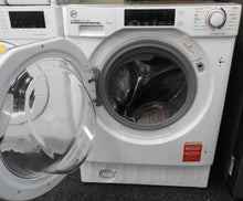 Load image into Gallery viewer, HOOVER H-WASH 300 Pro HBWOS 69TAMCET Integrated WiFi-enabled 9 kg 1600 Spin Wash