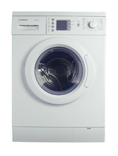 Load image into Gallery viewer, Bosch WAE24467GB Freestanding 7kg A rated 1200 rpm washing machine White