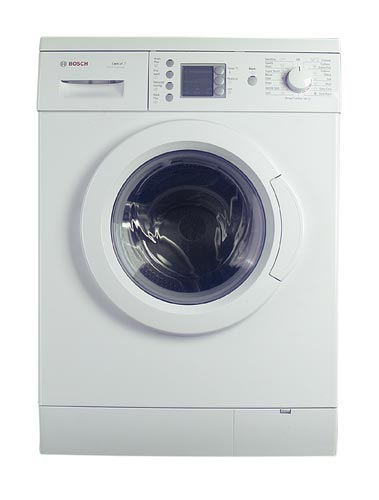 Bosch WAE24467GB Freestanding 7kg A rated 1200 rpm washing machine White