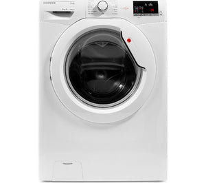 HOOVER Dynamic Link DHL1482D3 NFC 8kg 1400Spin A+++ Washing Machine White