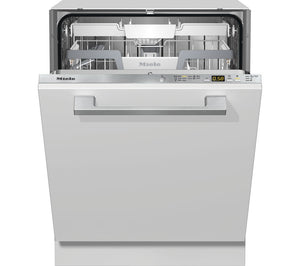 MIELE G5072SCVi Full-size Fully Integrated 14 place setting A+++ Dishwasher