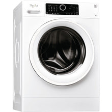 Load image into Gallery viewer, Whirlpool FSCR90410 Freestanding Automatic Washing Machine A+++ 9kg 1400rpm White
