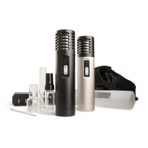 The Arizer - DRY HERB VAPORIZERS- THE ULTIMATE TOP 5 | Namaste Vapes