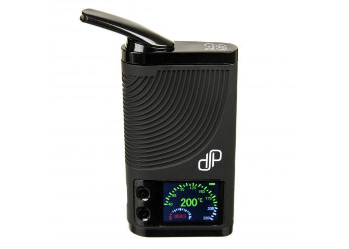 Boundless CFX Vaporizer Namaste Vapes New Zealand