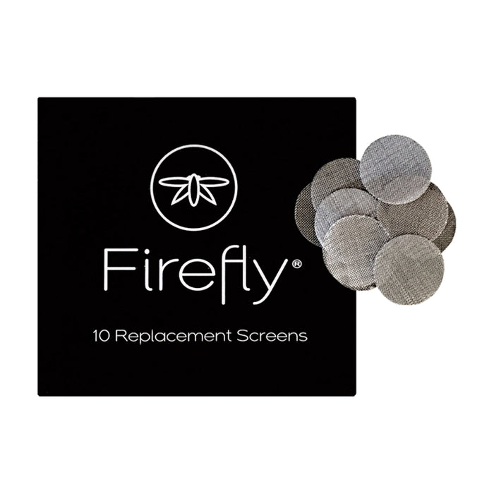 Firefly Replacement Screen Pack Namaste Technology New Zealand