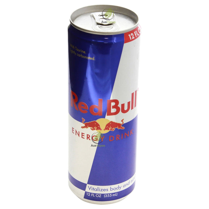 Can Safe - Lg. Red Bull 355mL