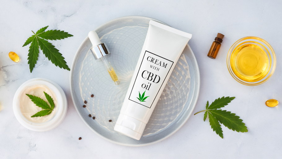 What is CBD Cream? A Beginners Guide for CBD Topicals