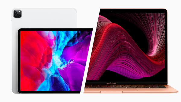 Apple - iPad Pro, Magic Keyboard, Macbook Air Release