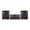 LG XBOOM Equipo de Sonido Minicomponente | 480W | Multi Bluetooth | TV Sound Sync | Karaoke
