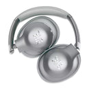 JBL Everest Elite 750NC Audífonos Inalámbricos Bluetooth Over-Ear | Noise Cancelling | Plateado