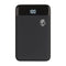 Skullcandy Power Bank Bateria Portatil Para Smartphones y Tablets | 5000Mah | Negro