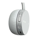 Sony WH-CH400 Audífonos Inalámbricos Bluetooth On-Ear | Gris