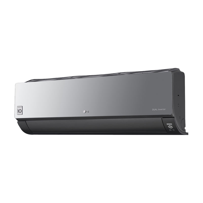 LG Aire Acondicionado Split Dual Inverter 18,000 BTU | ARTCOOL | Smart ThinQ WiFi | Hasta 70% de Ahorro | 220v