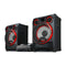 LG XBOOM Equipo de Sonido Minicomponente | 5000W | Pro DJ | Roof Razing | Party Accelerator | Multi Bluetooth