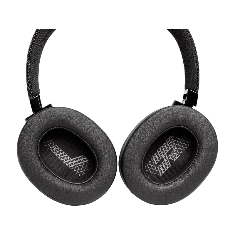 JBL LIVE 500BT Audífonos Inalámbricos Bluetooth Over-Ear | Negro