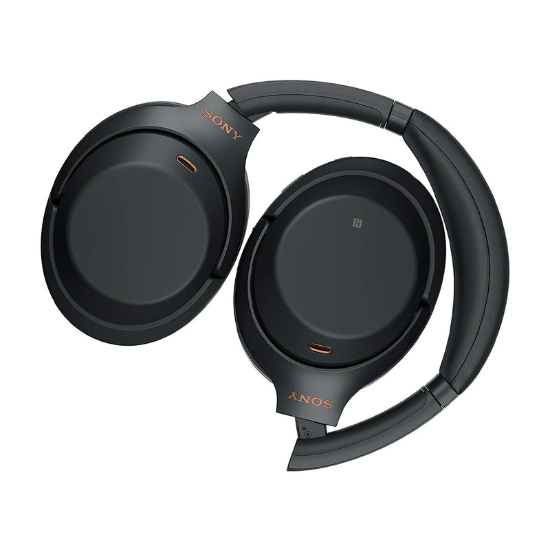 Sony WH-1000XM3 Audífonos Inalámbricos Bluetooth Over-Ear | Noise Cancelling | Negro