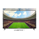 LG 43UN7300 Televisor LED Ultra HD 4K Active HDR Smart de 43"