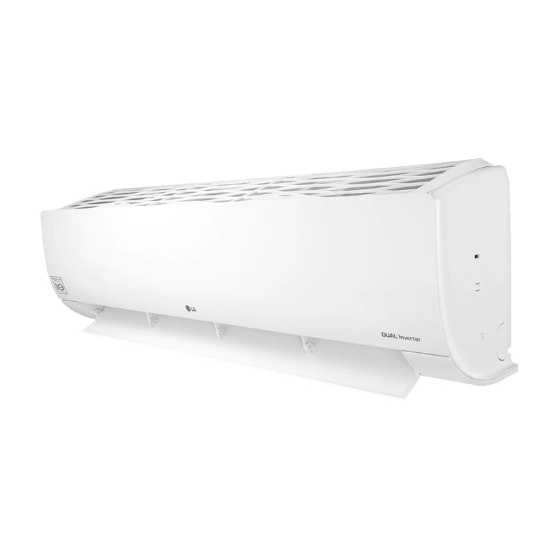 LG Aire Acondicionado Split Dual Inverter 36,000 BTU | DUALCOOL | Smart ThinQ WiFi | Hasta 70% de Ahorro | 220v