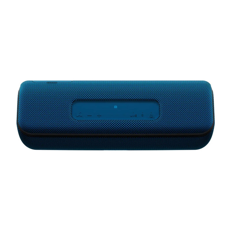 Sony XB41 Bocina Portátil Bluetooth Waterproof | Luces | Azul