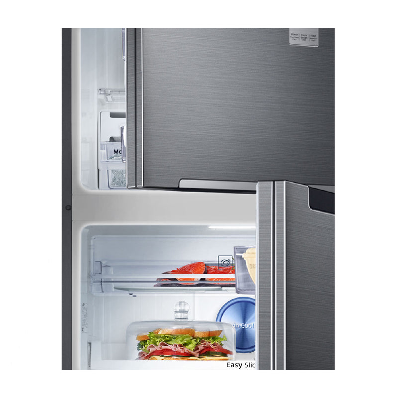 Samsung Refrigeradora Top Freezer Digital Inverter | Twin Cooling Plus™ | Dispensador de Agua | 15p3