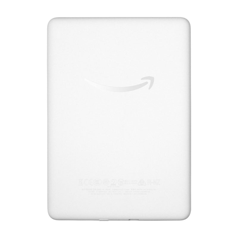 Amazon Kindle Libro Electrónico con Pantalla Táctil y WiFi de 6"