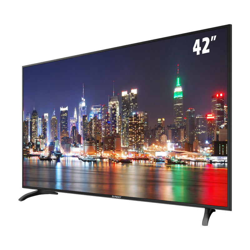 Sankey Televisor LED Full HD Smart Android de 42""
