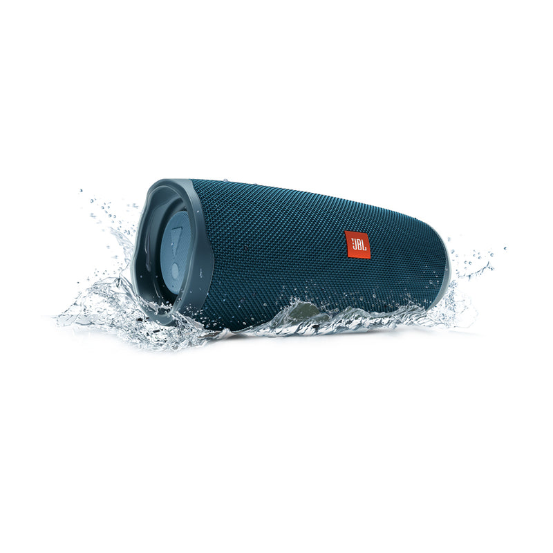 JBL Charge 4 Bocina Portátil Bluetooth Waterproof | Azul