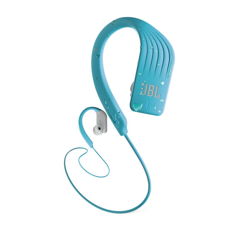 JBL Endurance SPRINT Audífonos Inalámbricos Bluetooth Deportivos Waterproof | Teal