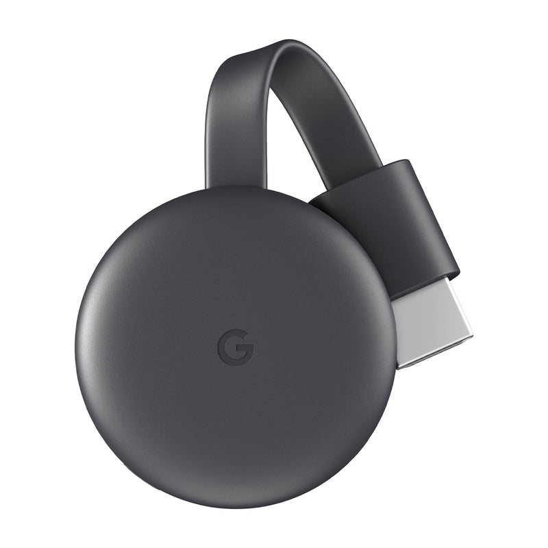 Google Chromecast III Reproductor de Streaming