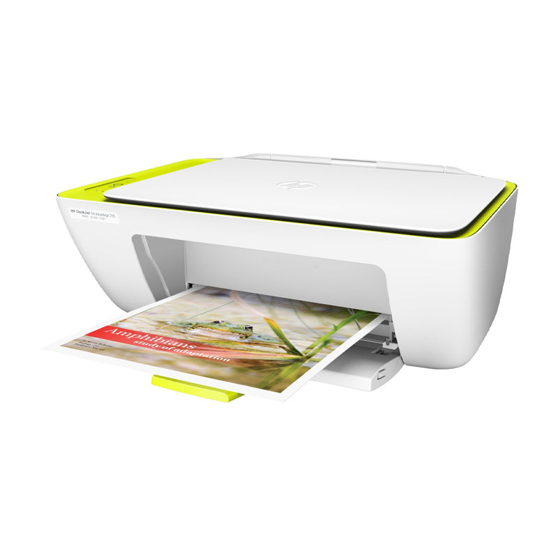 HP DeskJet Ink Advantage 2135 Impresora Multifuncional