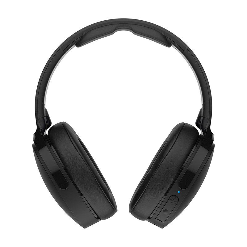 Skullcandy Hesh 3 Audífonos Inalámbricos Bluetooth Over-Ear | Negro