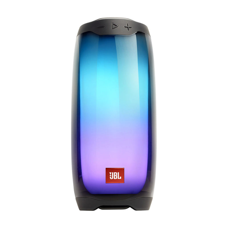 JBL Pulse 4 Bocina Portátil Bluetooth Waterproof | Luces | Negro