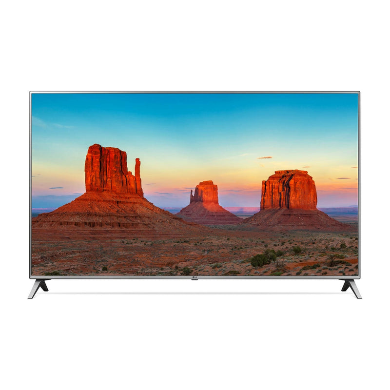 LG Televisor LED Ultra HD 4K Active HDR Smart de 86"