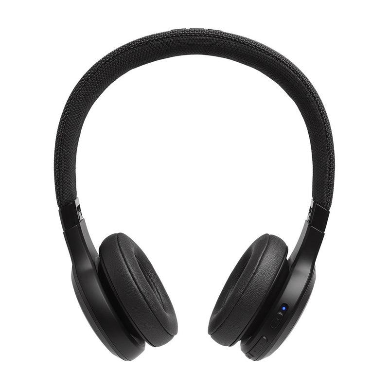 JBL LIVE 400BT Wireless Audífonos Inalámbricos Bluetooth On-Ear | Negro
