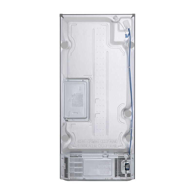 LG Refrigeradora French Door Inverter Linear de 3 Puertas | Multi Air Flow | Moist Balance Crisper™ | Dispensador de Agua | 22p3