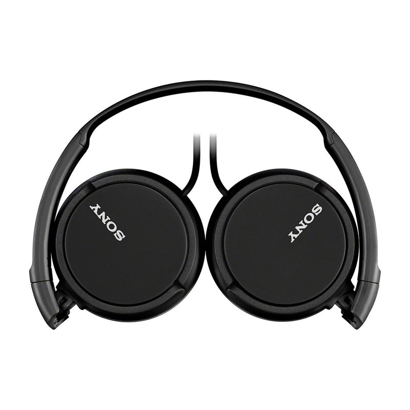 Sony MDR-ZX110 Audífonos On-Ear de Cable | Negro
