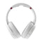 Skullcandy Venue Audífonos Inalámbricos Bluetooth Over-Ear | Active Noise Cancelling | Blanco Rojo