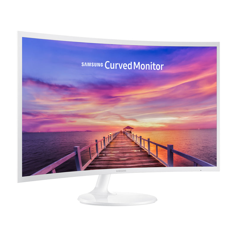 Samsung Monitor Curvo LED Full HD de 32"