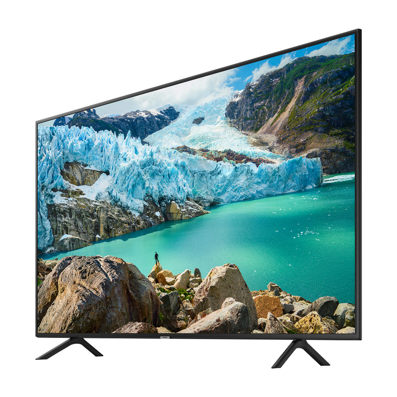 Samsung Televisor LED Ultra HD 4K HDR Smart de 75"