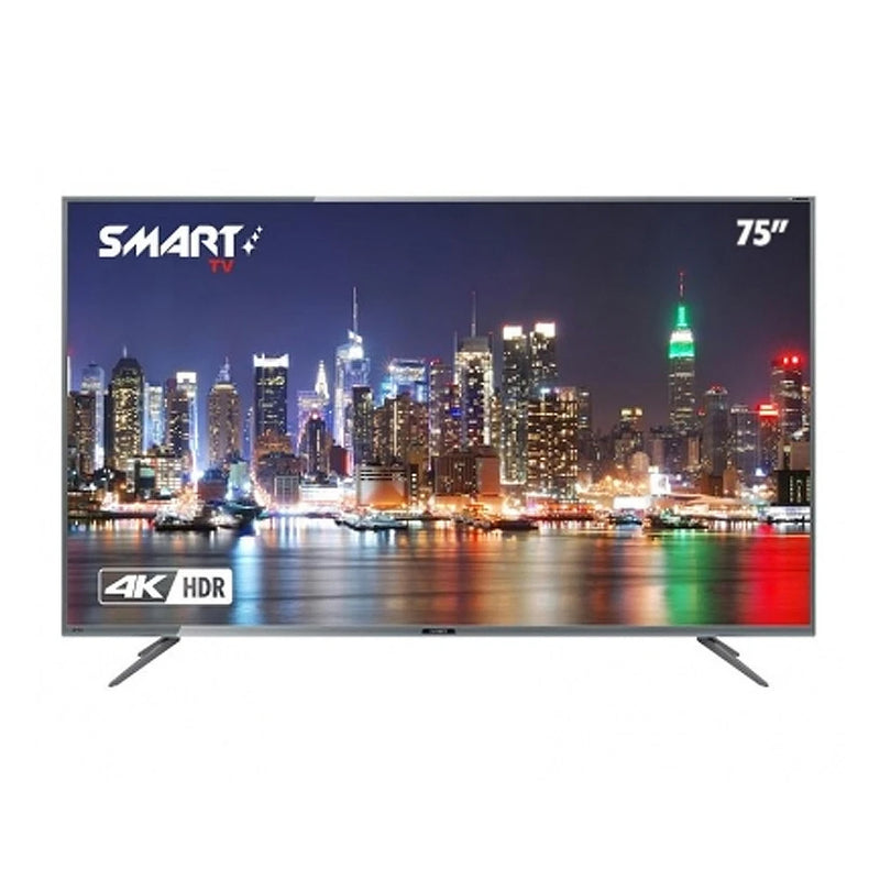 Sankey Televisor LED Ultra HD 4K HDR Smart Android de 75"