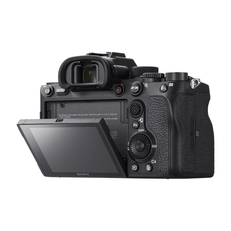 Sony a7R IV Alpha Cámara Digital Mirrorless Body | ILCE7RM4 | Full Frame