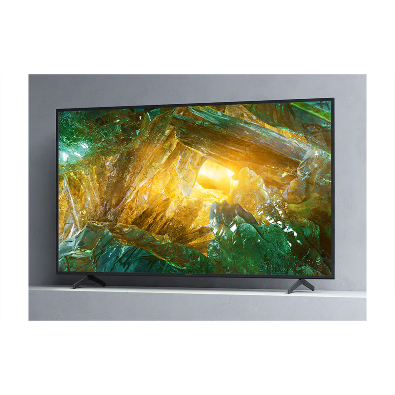 Sony 75X807H Televisor LED Ultra HD 4K HDR Smart de 75"